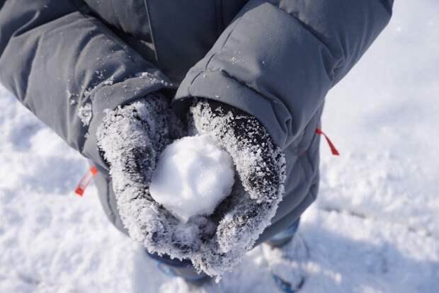 До -12 градусов ожидается в Удмуртии в среду