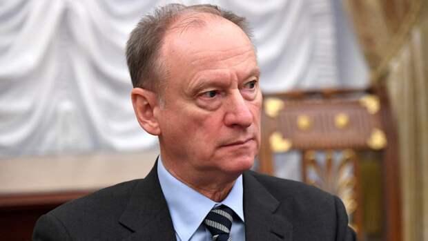 Николай Патрушев рассказал о предотвращенном теракте в Мурманске