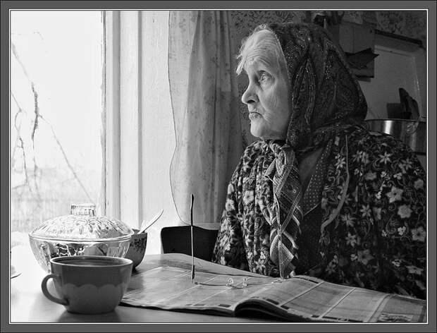 Моя мама самая-самая: 20 удивительно-трогательных снимков, посвященных Дню матери