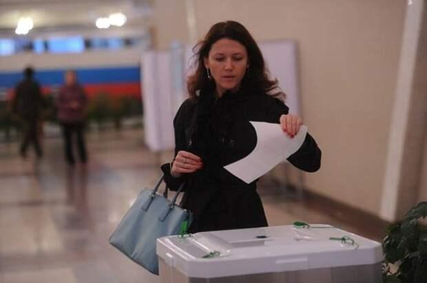 Либералы о выборах-2016: Скорее бы сдохло это вонючее быдло