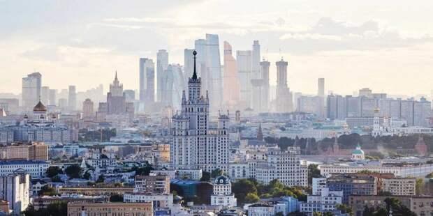 Председатель Мосгордумы Шапошников: В Москве продолжается цифровизация городской среды