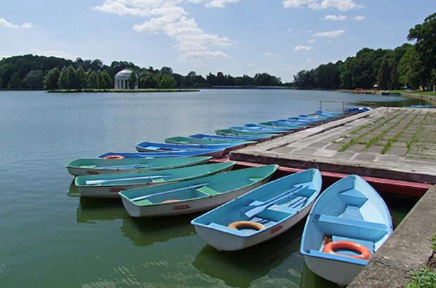 На очистку рек и озёр в семи регионах направят ещё 139 млн рублей
