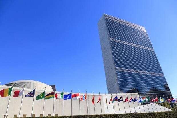 Беспардонные обвинения Запада в адрес РФ в Совбезе ООН – попытка все свалить с больной головы на здоровую