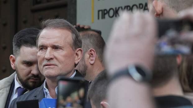 Медведчука обвиняют в госизмене: как борьба Зеленского с олигархами меняет внутреннюю политику Украины