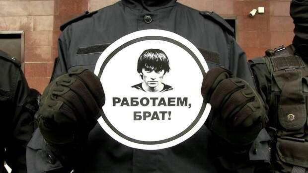 Юлия Витязева. Работаем, брат!