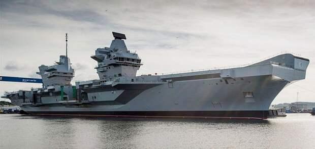 Картинки по запросу Новейший британский авианосец будет беззащитен перед российской ракетой
