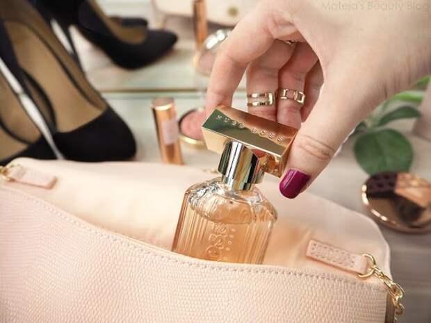 Что такое парфюмерный гардероб и почему он должен быть у каждой уважающей себя женщины
