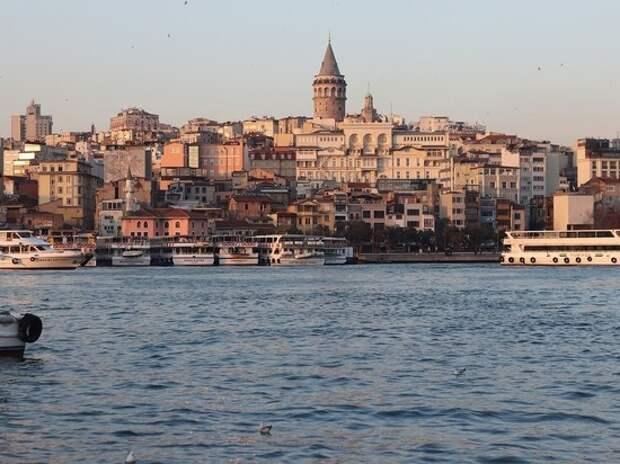 Турция постепенно снимает жесткий локдаун