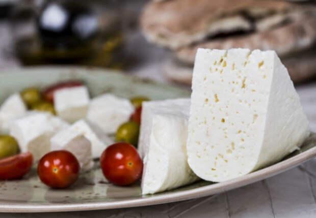 Домашний сыр: делаем за 10 минут
