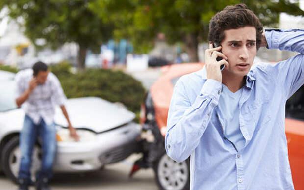 «Встречка» — основная причина смертельных аварий по вине начинающих водителей