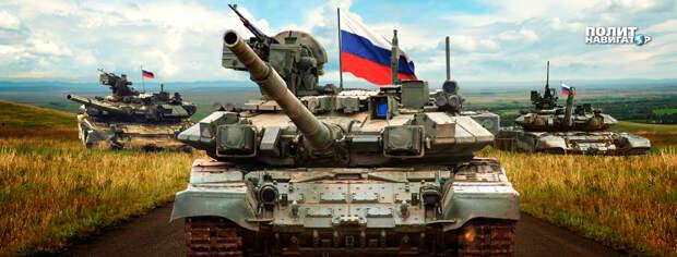 «Фронт расширяется. Россия сформировала ударный кулак» – Бессмертный