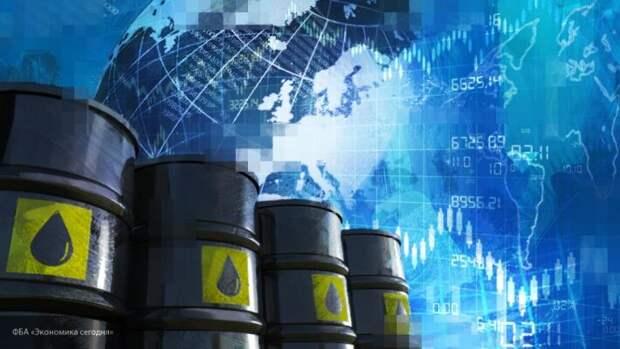 «Россия увидела шанс и нанесла удар»: почему нефтяники США не справятся с кризисом