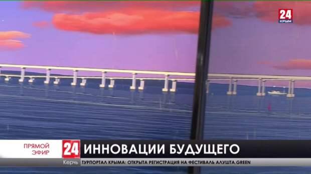 Студент из Керчи получил полмиллиона рублей за разработку проекта