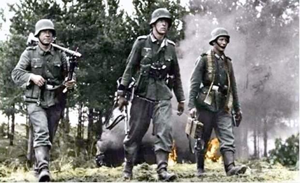 Главная ошибка Германии во Второй мировой войне по мнению газеты Die Welt