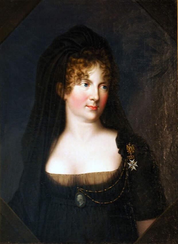 Kügelgen Maria Fjodorowna@Weimar Schlossmuseum.JPG