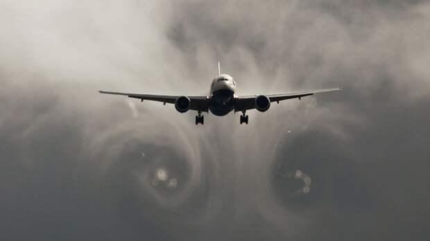 Два украинских военных самолёта были рядом с Boeing перед его исчезновением