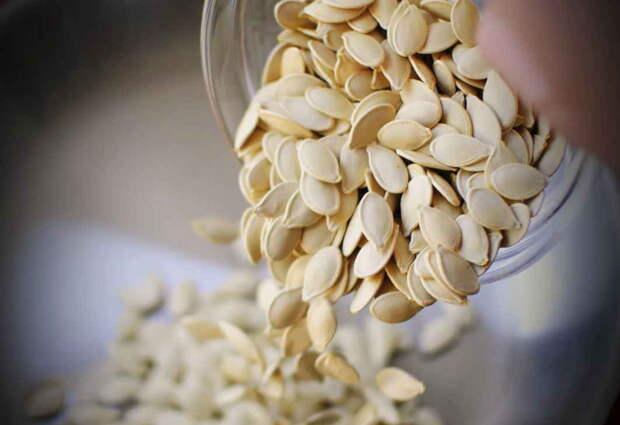 Лечение семенами - забытое исцеление наших предков