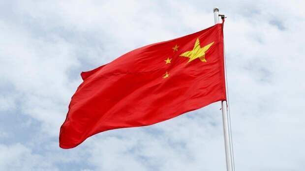 Россия и Китай посадили дерево добрососедства в Пекине