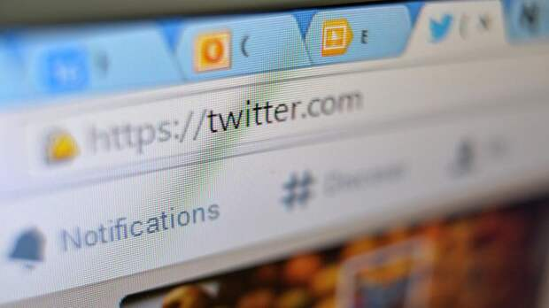 Twitter проинформировал Роскомнадзор о ходе удаления запрещенных материалов