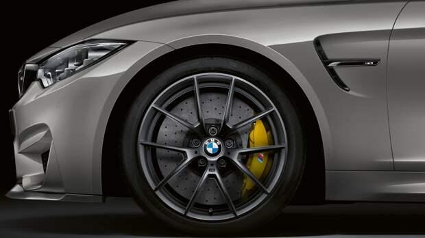Нехватка комплектующих отразится на работе заводов BMW