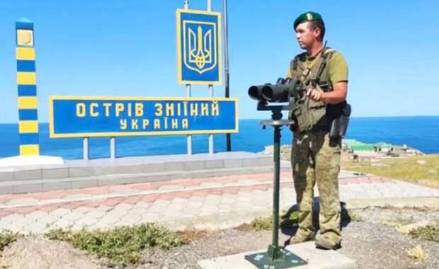 Новости стационара: Киев зашипел по Змеиному
