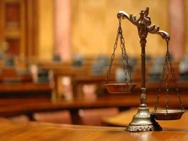 Арестован бывший ведущий программы «Суд идёт»