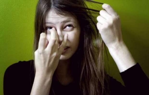 Странные и необычные расстройства психики (5 фото)