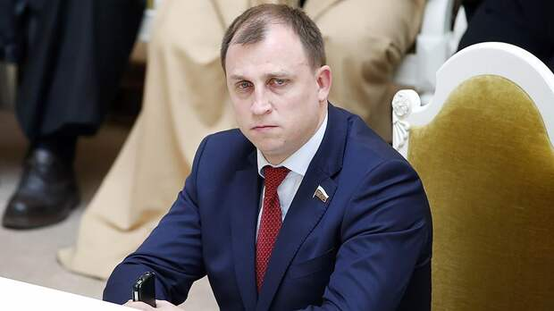Депутат Вострецов пояснил за маляров