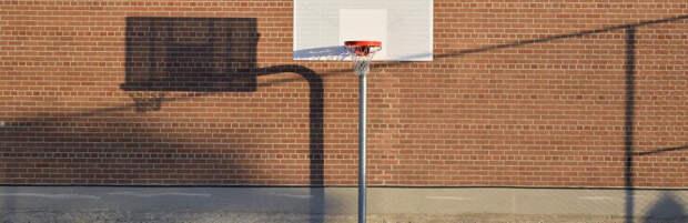В Наурызбайском районе Алматы по «Бюджету участия» поставили столы для тогыз кумалак и баскетбольную площадку