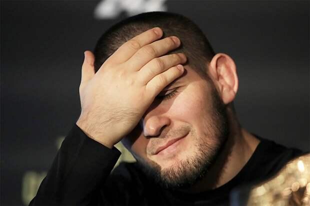 «Макгрегор — единственный известный соперник в его карьере». Джонс — о лидерстве Хабиба в рейтинге UFC P4P