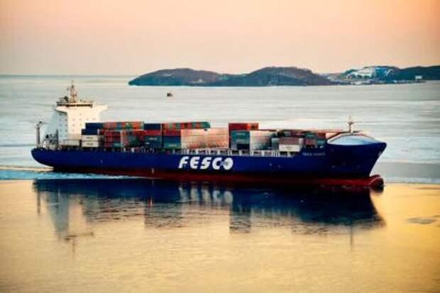 FESCO привлекла кредит ВТБ на 25,8 млрд рублей