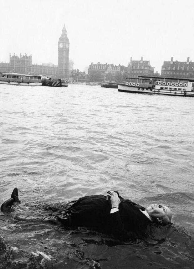 14 самых редких и интересных старых фото, которые мало кто видел