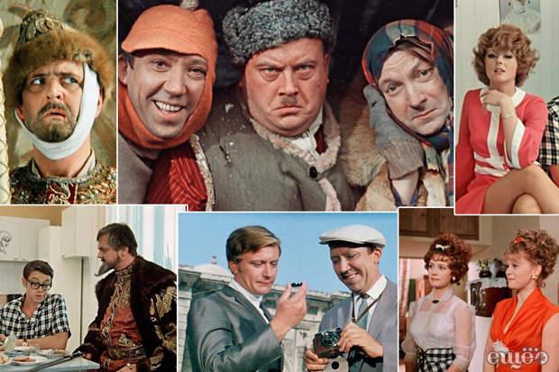 BadComedian – 21 вопрос о советском кино и ТОП лучших советских фильмов