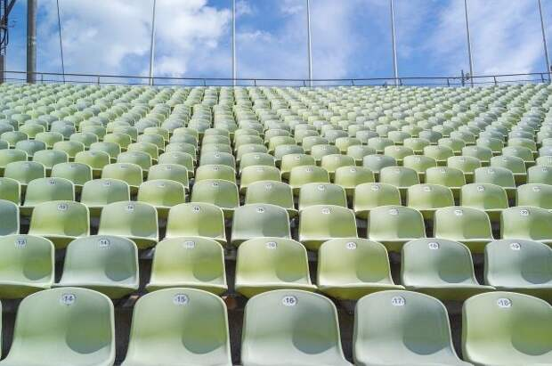 Глава Роспотребнадзора подтвердила безопасность стадиона в Петербурге