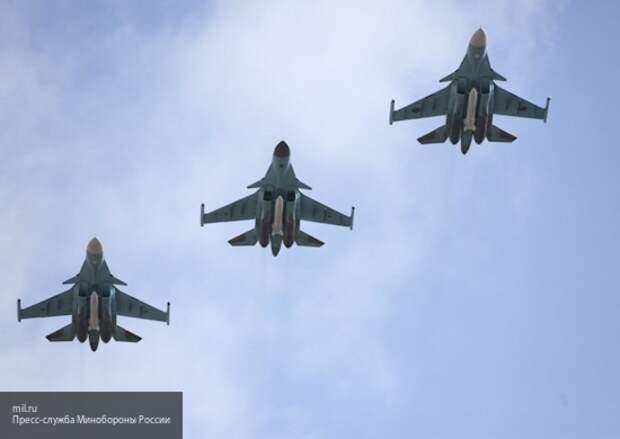 Проверенная в САР система бомбометания усовершенствует российские самолеты