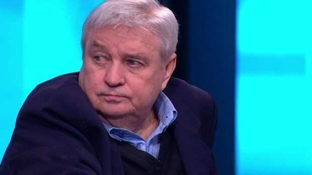 Александр Стефанович высказался о слухах про старый роман Пугачевой с Борткевичем