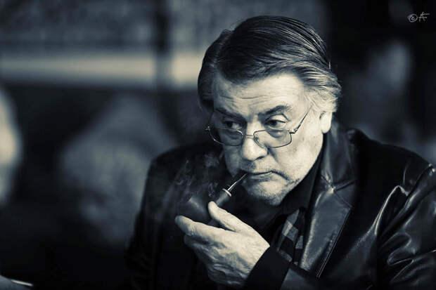 Александр Ширвиндт о возрасте: ничего нельзя менять и ничего нельзя бросать.