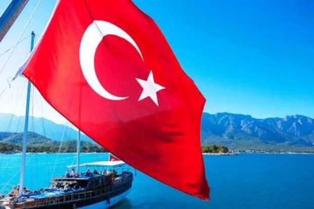 Туристический запрет - почему приостановили полеты в Турцию?