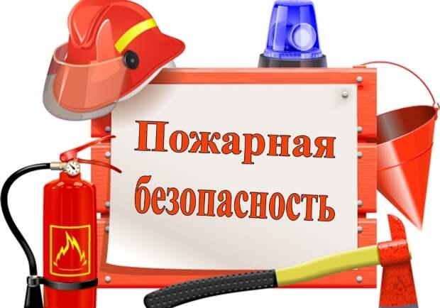 Управление по СЗАО Департамента ГОЧСиПБ напоминает правила пожарной безопасности в период летних каникул