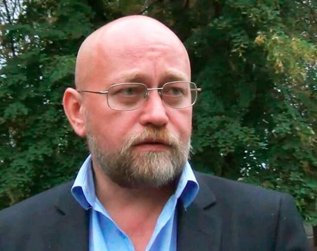 «Янукович тоже объявил АТО, поэтому я как террорист равен любому жителю Донбасса как террористу»