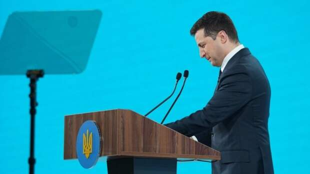 Зеленский обнаружил Клондайк для украинского бюджета