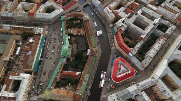 Неделя реставрации в Петербурге пройдет на высоком уровне