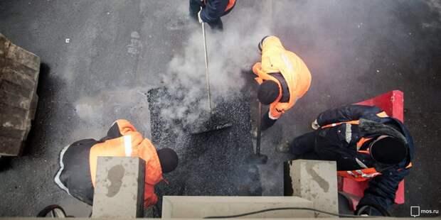 Дорогу на Родионовской отремонтируют до конца августа — управа
