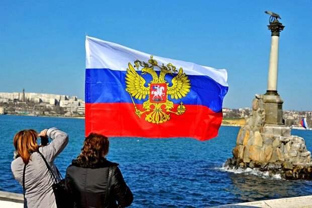 Спецпредставитель ОБСЕ объяснил почему Крым является российским