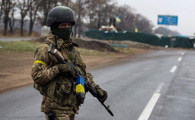 Украинские военные решили изучить настроения жителей юга России