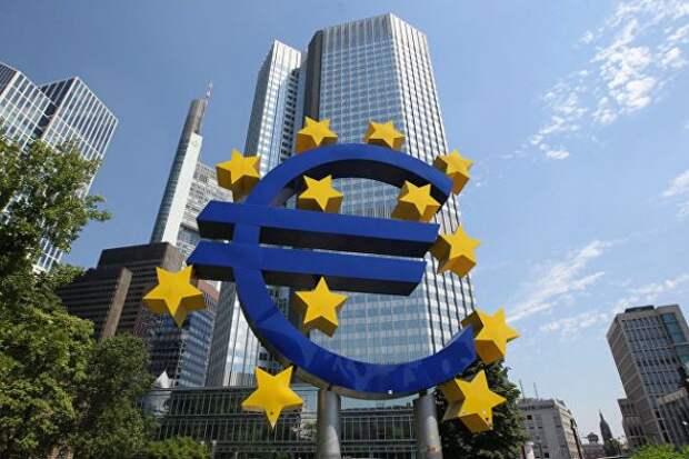 ЕЦБ оставил нулевую базовую ставку без изменений