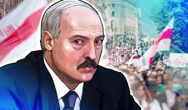 «Военный министр» и «глава разведки»: кого на самом деле поймал Лукашенко