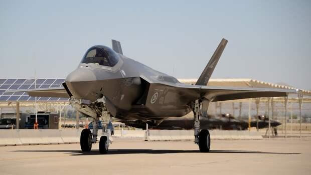 Турция заменит американские F-35 истребителями собственного производства