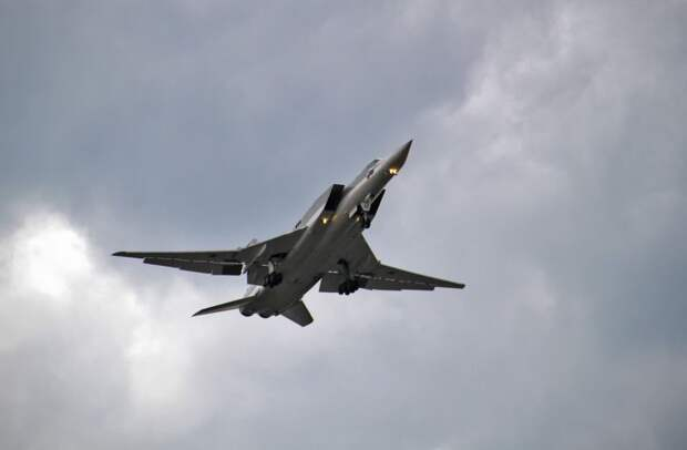 Ту-22М3 (Backfire-C), убийца ПРО авиация, военная авиация, самолет, ту22м3