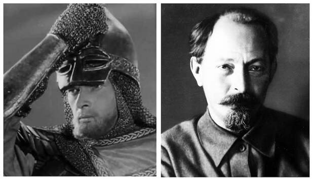 Дзержинский или Невский: Как подменяют смыслы и сталкивают лбами людей